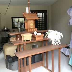 そに木霊リゾート~垰TAWA~一周年